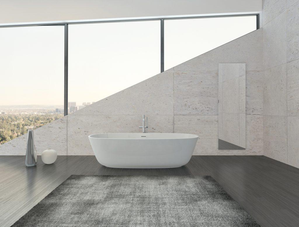SIDLER® International Ltd. - SIDLER® TALL - Bathroom Mirror Cabinets, Medicine Cabinets - Vancouver BC, Canada