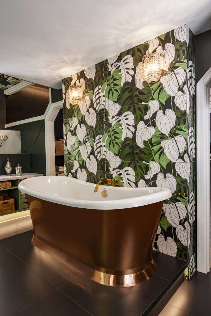 PASADENA SHOWHOUSE PROJECT - BY STUDIO JHOIEY INC.