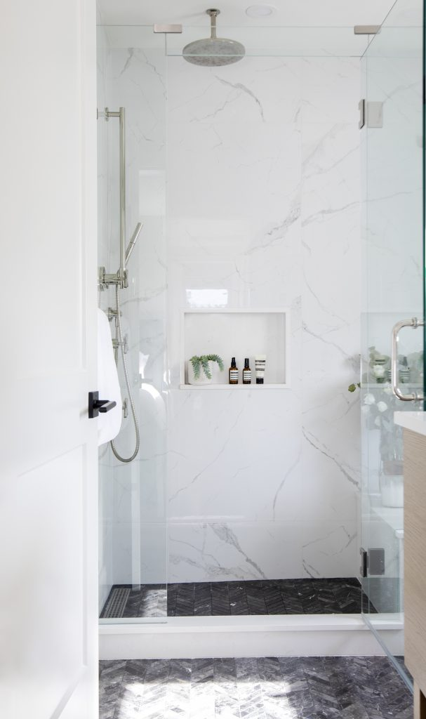 221A STREET PROJECT - BY JAMIE BANFIELD DESIGN